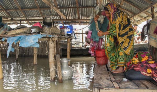 Bild: Bündnis Entwicklung hilft © CBM / Moni Krishno Roy / CDD